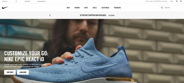 10b87917 ≡ Доставка с Nike в Украину ᐈ Инструкция как заказать, отзывы ...